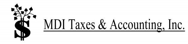 MDI Taxes & Accounting, Inc.